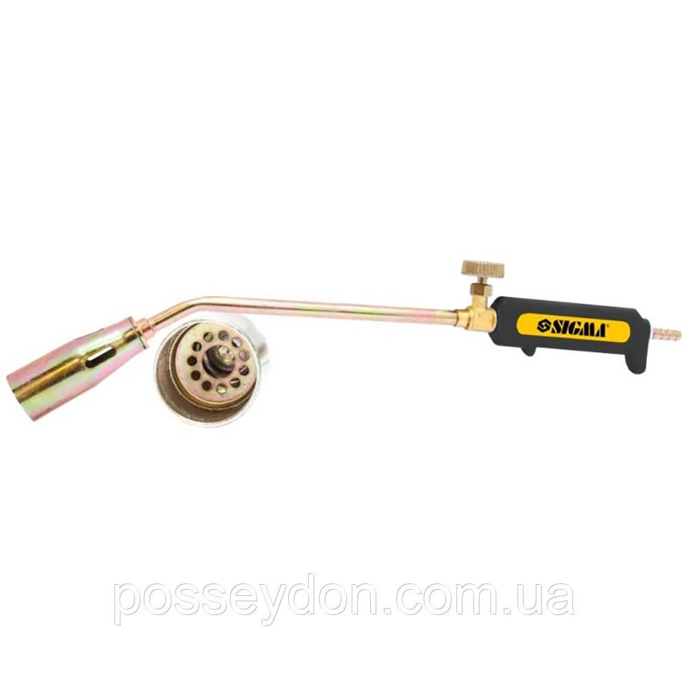 Горелка пропан Ø50 (колокол трапеция) SIGMA (2902051)