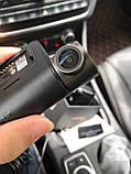 Видеорегистратор Xiaomi 70 Mai Smart Dash Cam Pro 1944P Rus Midrive D02 + GPS Модуль, фото 8