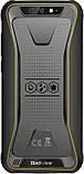 Смартфон Blackview BV5500 Plus 3/32GB Yellow, фото 2