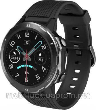 Смарт-часы UMIDIGI Uwatch GT black