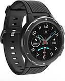 Смарт-часы UMIDIGI Uwatch GT black, фото 2