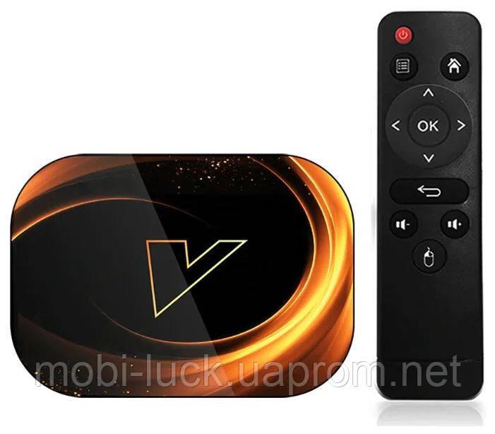 Смарт ТВ VONTAR X3 4/128Gb