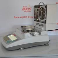 Весы-влагомеры ADGS60G AXIS