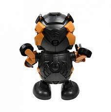 Інтерактивна іграшка DANCE HERO | Танцюючий робот, фото 3