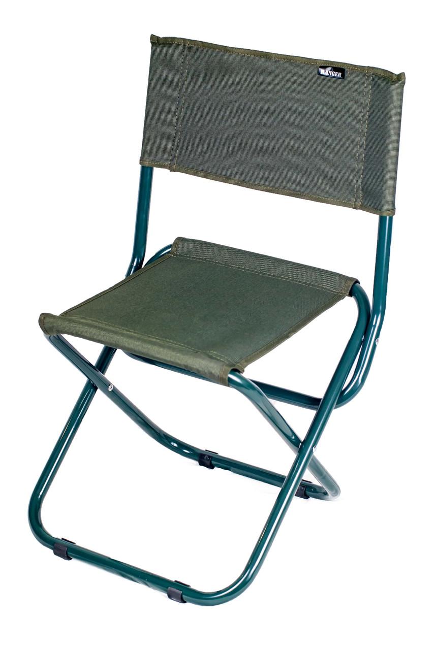 Туристический стул складной со стинкой Ranger Sula XL (Арт. RA 4417)