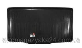 Коврик в багажник пластиковый для RAVON R2 2016  (Lada Locker)