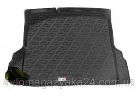 Коврик в багажник пластиковый для RAVON R4 2016 (Lada Locker)