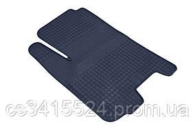 Коврики резиновые для ZAZ Vida 2012- Передние (POLYTEP CLASSIC)