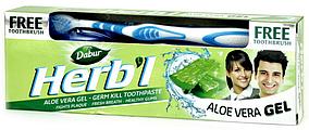 """Зубна паста """"Dabur RED"""" (200г.)"""