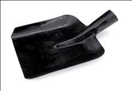 Лопата совковая Коминтерн без черенка
