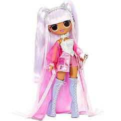 Кукла ЛОЛ Ремикс ОМГ Королева китти квин L.O.L. Surprise! O.M.G. Remix Kitty K  LLUG1200