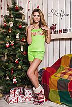 Костюм шорты с майкой   Домашний Coca-Cola sk, фото 2