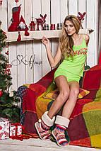 Костюм шорты с майкой   Домашний Coca-Cola sk, фото 3