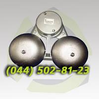 Звонки громкого боя МЗМ-1, МЗ-1 и МЗ-2