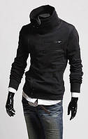Толстовка куртка мужская теплая, фото 2
