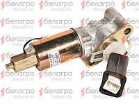 КЭМ-32-23 М2 Клапан электромагнитный привода вентилятора ЯМЗ