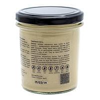 Паста з насіння соняшника кремова, 500г, банка СКЛЯНА, натуральна без домішок, фото 3