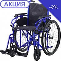 Инвалидная коляска Millenium III New OSD (Италия), фото 1