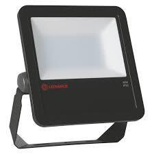 Светодиодный прожектор FLOOD LED 90W/6500K BK 100DEG IP65 Ledvance Osram