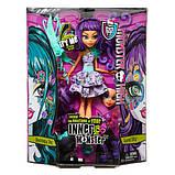 Monster High Испуганно глупая и Потрясающе стеснительная Inner Monster, фото 2