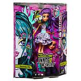 Monster High Испуганно глупая и Потрясающе стеснительная Inner Monster, фото 3