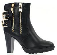 Женские ботинки ZARA
