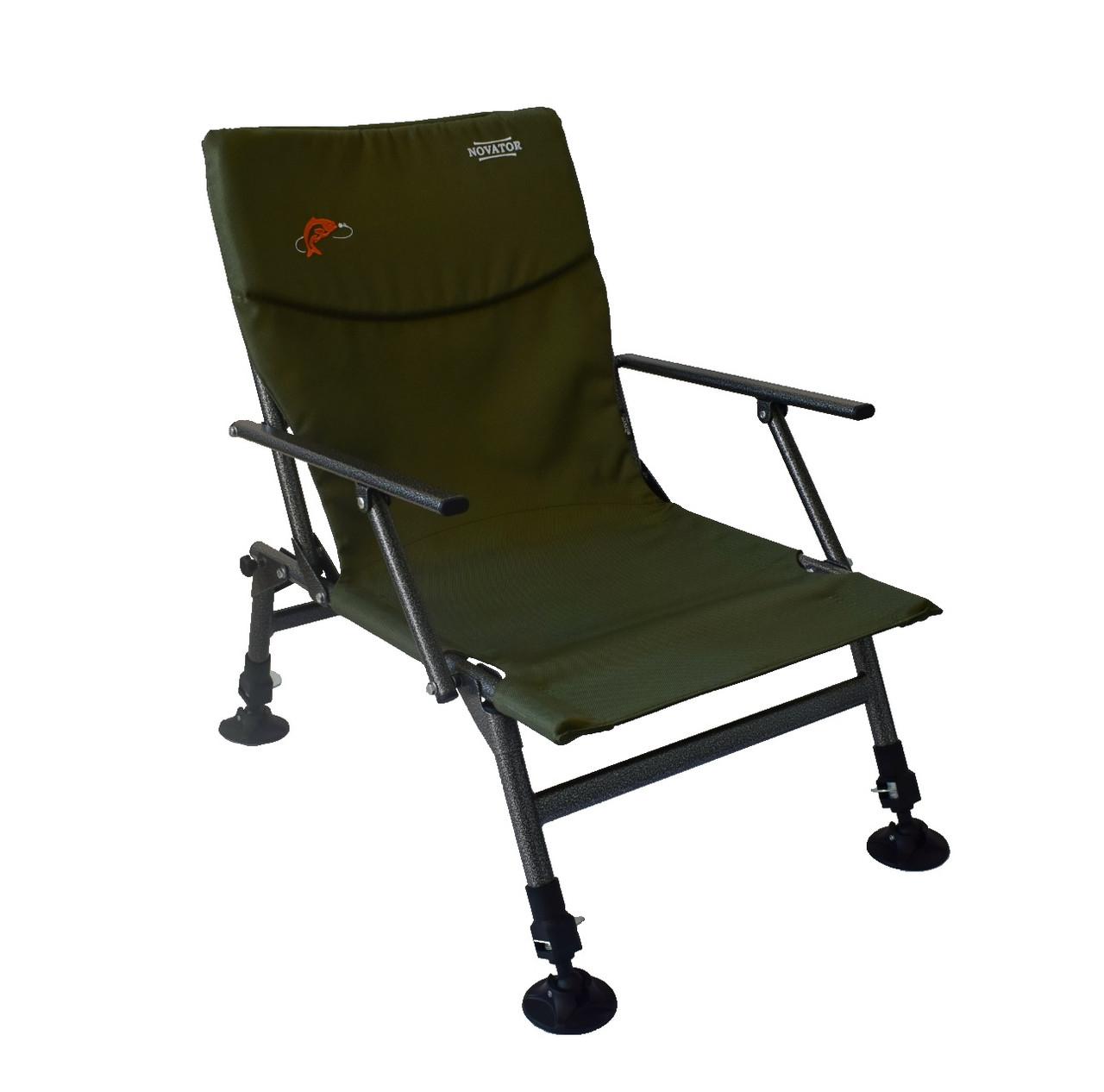Кресло рыболовное Novator SF-9