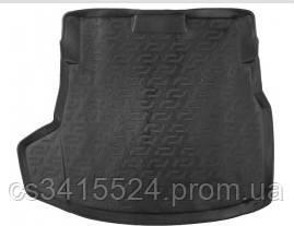 Коврик в багажник пластиковый для Toyota Corolla E170 (c 2013-) (Lada Locker)