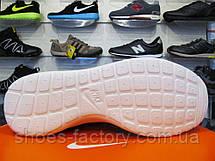 Кроссовки мужские кожаные Nike roshe run , фото 2