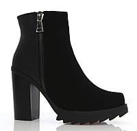 Женские ботинки ZANNA  , фото 1