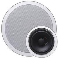APart CMX20T, Встраиваемая 2-х полосная акустическая система Hi-Fi класса для 100 В линий, 16 Ом, 60 Вт.