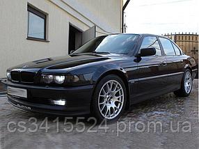 Реснички на фары BMW 7 E38 Короткие (под покраску)