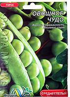 "Семена - Горох ""Овощное чудо"" 30г"