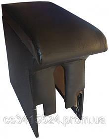 Подлокотник VolksWagen Polo 2001-2009 (без вышивки)