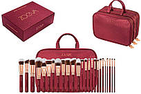 Сумка Zoeva Share Your Radiance Make up Artist Zoe Bag
