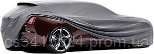 Тент автомобильный Седан М (4,32/1,65 /1,19 м) Polyester (карман под зерало) ШC-11106  M, фото 2
