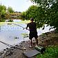 Коврик «Dеcor Камуфляж» 1800 х 550 x 8 мм, карематы и сидушки, фото 2