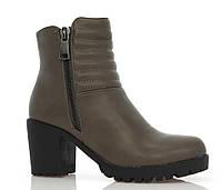 Женские ботинки ZACHARIAH  GREY