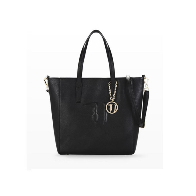 Trussardi Jeans Bag black