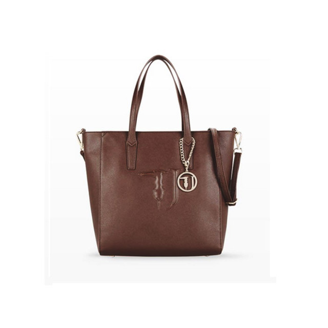 Trussardi Jeans Bag brown