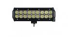 Автофара на крышу (18 LED) 5D-54W-MIX (235 х 70 х 80), фото 5