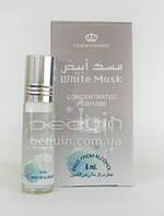 Нежный аромат белого мускуса White Musk  Al Rehab