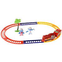 Игрушечная железная дорога T21-105