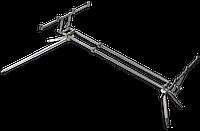 Рід Під 4 вудилищ Carp Zoom Elite Rod Pod