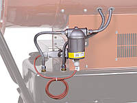Фильтр с подогревом для дизельной тепловой пушки