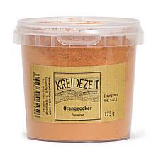 Натуральный пигмент, Оранжевая Охра, Orangeocker, Pigmente, Kreidezeit