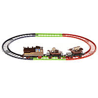 Игрушечная железная дорога T21-060