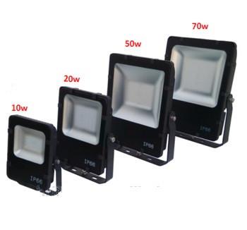 Светодиодные прожекторы на SMD диодах