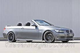 Лобовое стекло на BMW 3 SERİES E93 cabriolet
