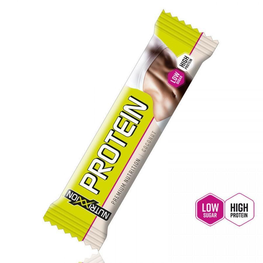 Протеиновый батончик Nutrixxion Protein Bar Coconut 35 г